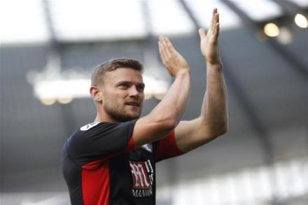 Francis could return for Bournemouth