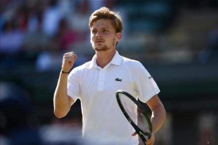 Goffin reveals Nadal plan
