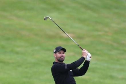 Harrington eager to play in next Ryder Cup