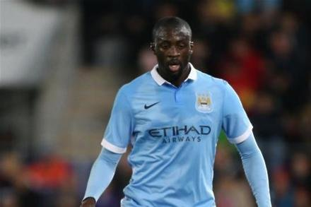 Toure agent launches Pep broadside