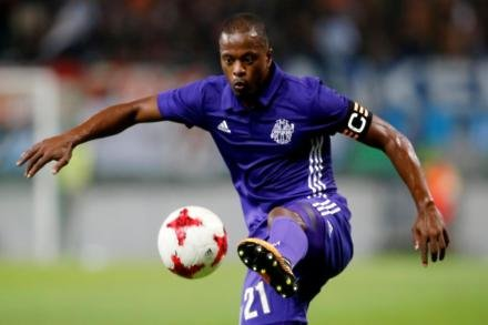 Hammers linked with Evra swoop