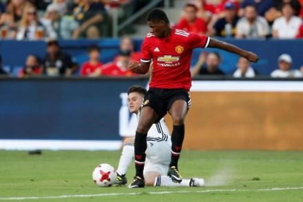 Red Devils trio pushing for recalls