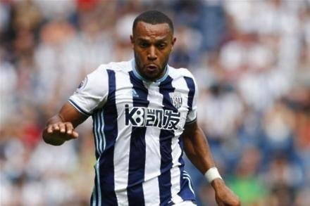 Phillips absent for Baggies