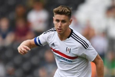 Albion 'test water' with £12m Cairney bid