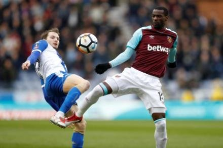 Obiang will return stronger - Lewin