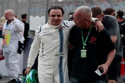 Massa to call time on F1