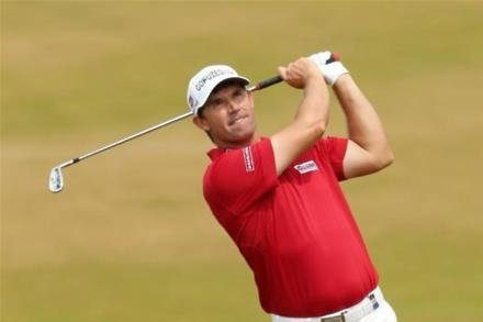 Harrington excited by Irish Open return