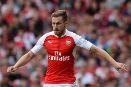 Barca step up Ramsey chase