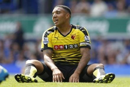 O'Neill scotches Deeney's Irish claim