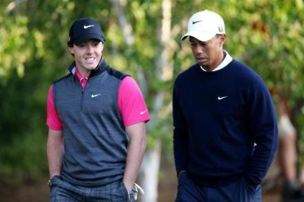 McIlroy - Woods can bow out