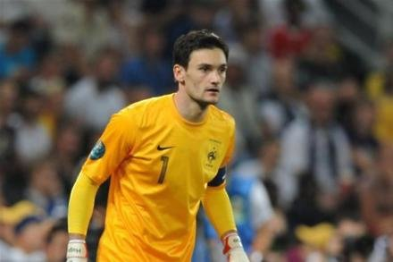 Lloris set for emotional return to Paris