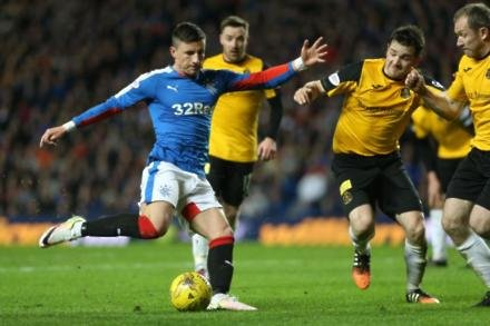 Saints boss admits O'Halloran hope exists