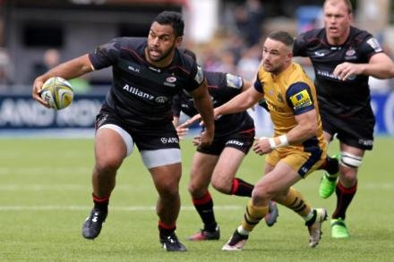 Mathewson signs for Top 14 side