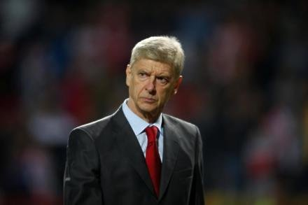 Wenger hurt by exit