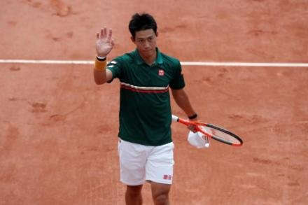 Nishikori to miss Brisbane