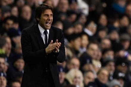 Conte eyes more new arrivals