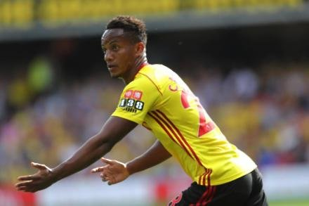 Carrillo plays down Watford stay