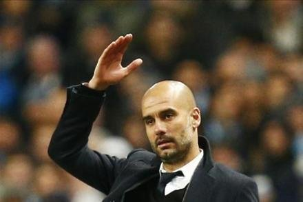 Pep wants better protection