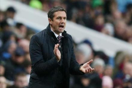 Garde clings to survival belief