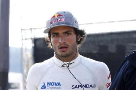 Sainz admits 2016 shows won't count for much