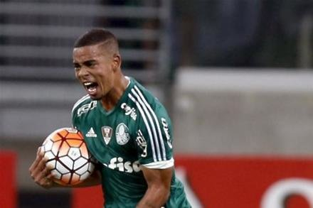 Brazilian star set for rigorous medical