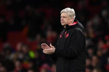 Wenger eyes transfer progress