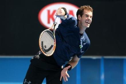 Longevity not my thing - Murray