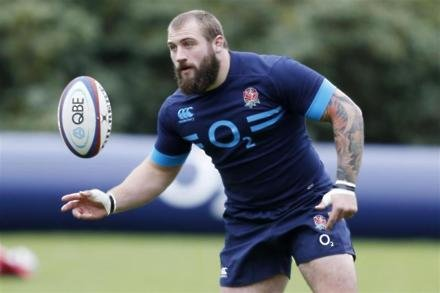 Marler vows to improve discipline