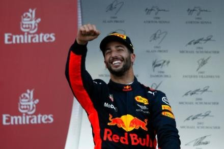 Ricciardo eyes qualifying improvements