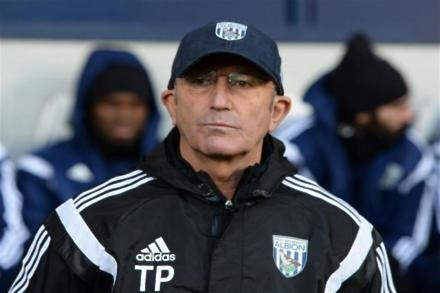 No complaints from Pulis as slump continues