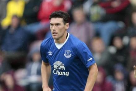 Barry return boost for Everton