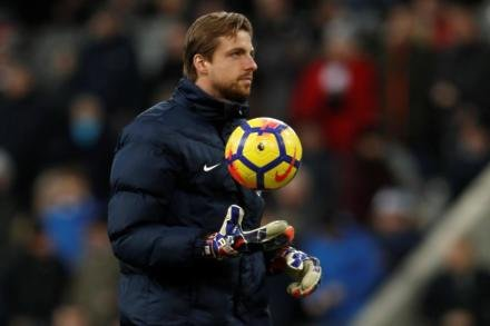 Krul unhappy with Newcastle treatment