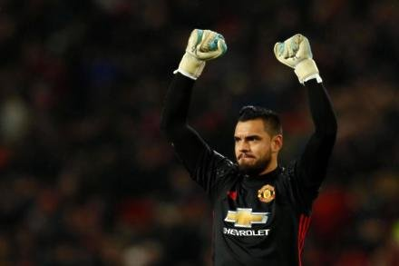 Romero set for start