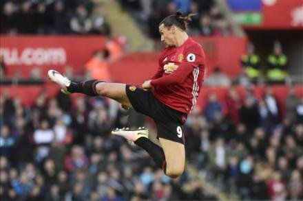 Ibrahimovic return to bolster United coffers