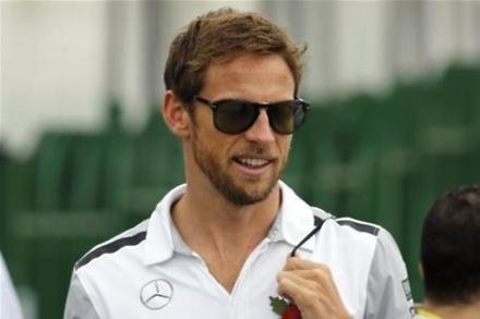 Button upbeat for Melbourne
