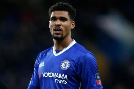 Loftus-Cheek reassured over Chelsea future