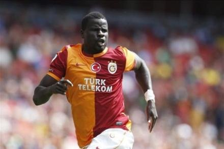 Eboue handed one-year FIFA ban