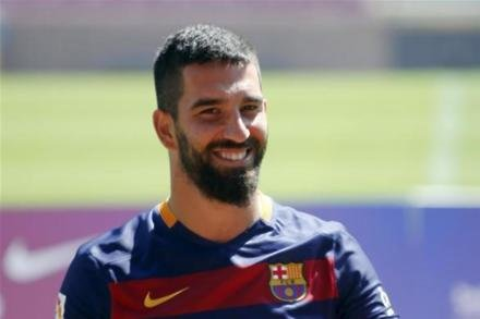 Barca swap deal mooted