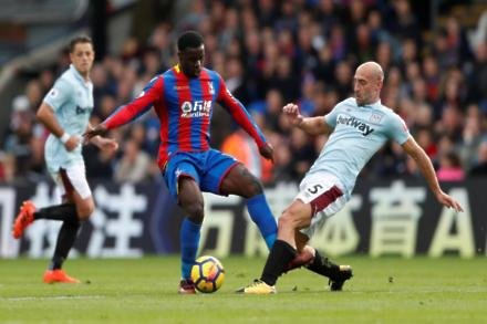 March return date for Schlupp