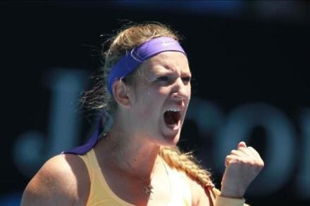 Azarenka out of Fed Cup final