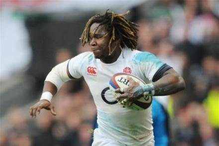 Yarde tipped for England start