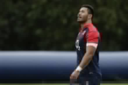 RFU confirm why England duo sent home