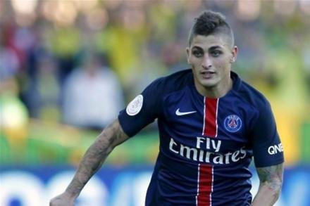 Chelsea target PSG ace