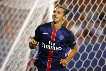 Wenger cools Ibrahimovic talk