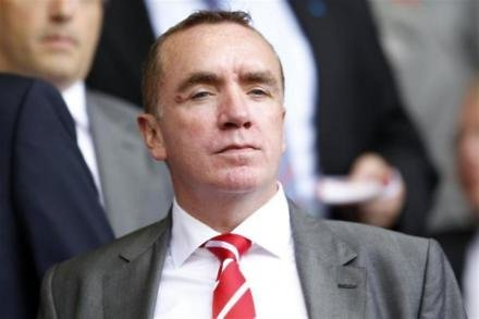 Ian Ayre QandA cancelled by Liverpool amid ticketing row