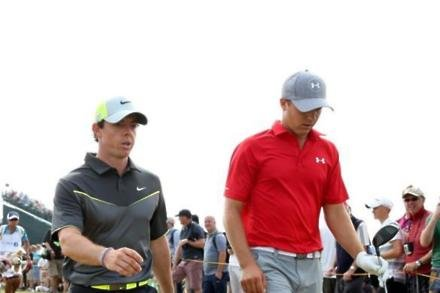 McIlroy backs Spieth