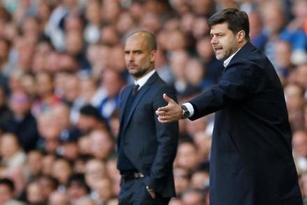 Pochettino wary of City aura