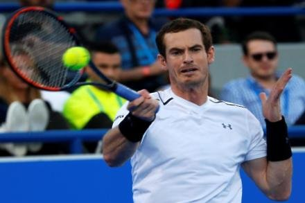 Murray set for US Open