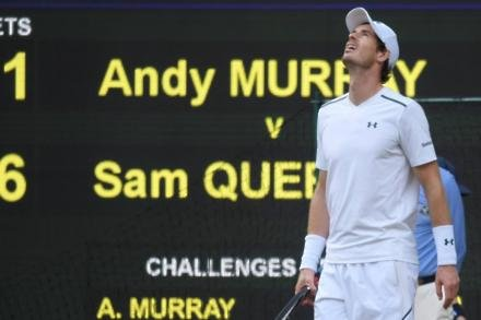 Murray shifts focus after successful hip op