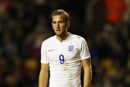 Kane tipped for the very top